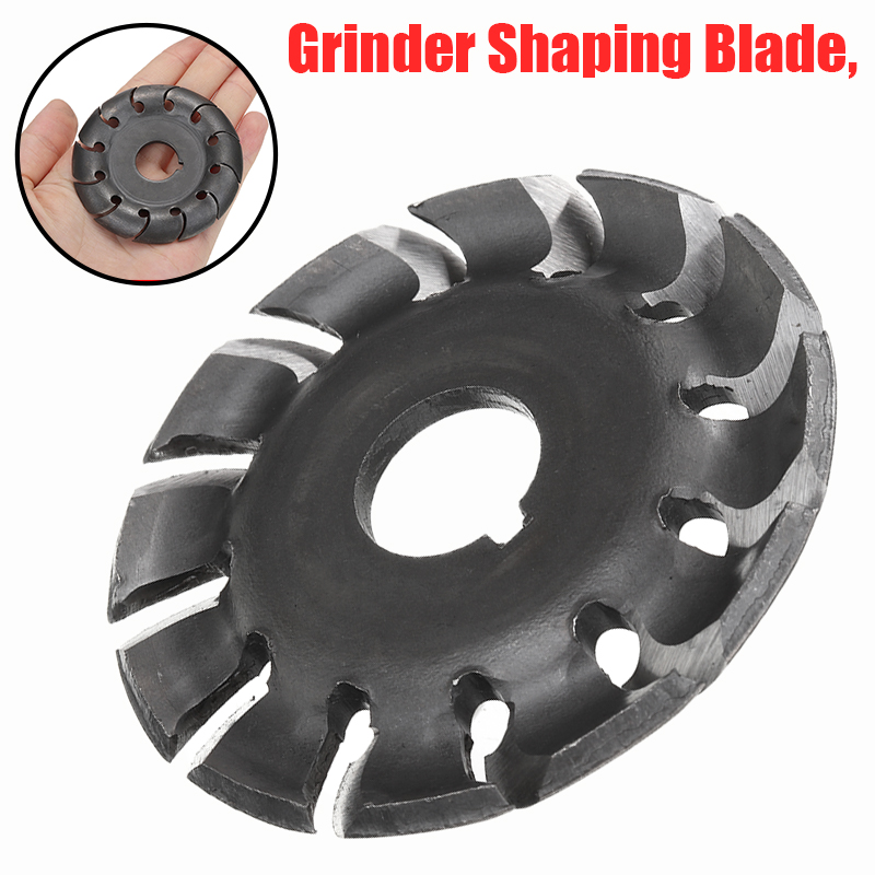 65mm Steel Grinder Shaping Blade Angle Grinder Shaping Blade Disc Fast Speed Wood Plastic Cutting Saw Blade Power Tool Accessori