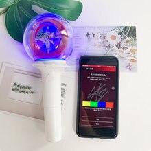 Kpop бродячие дети компас светильник палка альбом концерты светящаяся