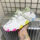 2020 Chunky Sneakers...