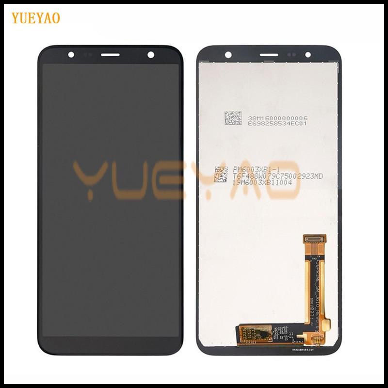 Original LCD For Samsung Galaxy J4+ 2018 J4 Plus J415 J415F J415G J415M J415FN LCD Display Touch Screen Digitizer Assembly