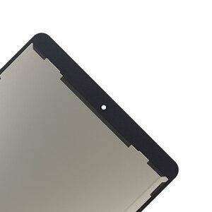 9,7 ''ЖК дисплей для Apple iPad 6 Air 2 A1567 A1566 ЖК дисплей Дисплей кодирующий преобразователь сенсорного экрана в сборе Замена|Экраны для мобильных телефонов|   | АлиЭкспресс