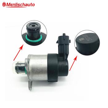 0928400680 pompa ciśnieniowa paliwa Regulator zawór sterujący dozowaniem dla FORD ALFA FIAT LANCIA OPEL VECTRA C ZAFIRA B 1 3 1 9 CDTI tanie i dobre opinie 55572537 55575157 5819073 93184174 0445010128 0445010130 044501015 Fuel metering control valve 71754571 95511388 1722834 BS51-9C968-AA