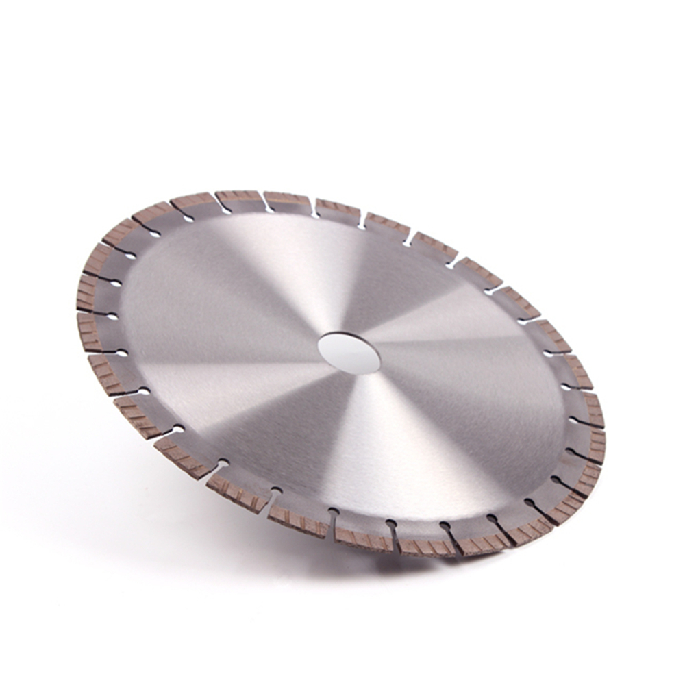 DB09 Laser Welded Diamond Blades 16 Inch Road Saw Blades D400mm Concrete Cutting Disc Wall Cutting Blades For Saw Machine 1PC