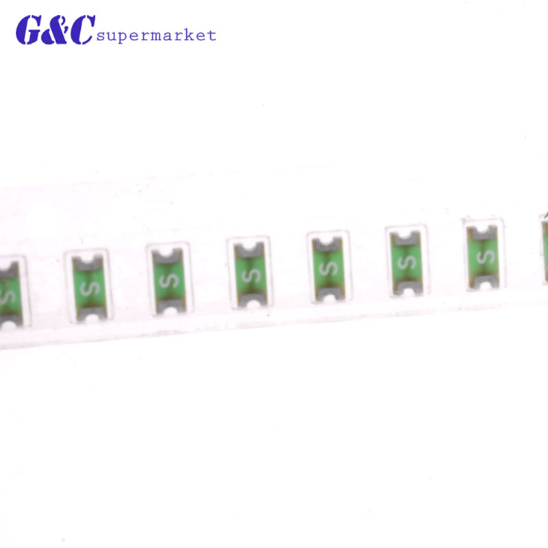 50PCS 1206 SMD//SMT Capacitors 104J 100NF NPO COG 50V MLCC Ceramic Capacitors