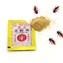 Roach-Powder Insecticide Termite Bait Drug-Spraying-Repeller Cockroach Pest-Control Micro-Toxic-Trap