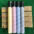 1sets 4pcs new  toner cartridge TN324 For Konica minolta bizhub C258 C308 C368  4pcs set   KMCY|Printer Parts| |  -