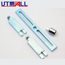 2 szczęki paliwa regulowane narzędzie do usuwania pokrywy zbiornika paliwa europejskie narzędzia samochodowe pokrywa pompy paliwa pokrywa zbiornika Remover klucz klucza tanie tanio UTMALL CN (pochodzenie) 6-001