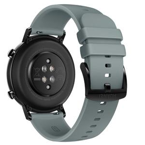 Image 5 - Huawei Watch GT 2 Smart Watch GT2 Kirin A1 Bluetooth 5.1 14 Days Battery Phone Call Heart Rate Sport Music Play Clock Smartwatch