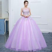 Женское Пышное Платье с цветочным принтом 15 цветов