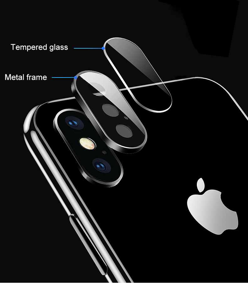 Back Camera Lens Protector Protective glass For iphone 11 x xr xs max Tempered Glass flim protection glass on iphone 11 Pro MAX H339baa50604446d09cb7861bd9e1fbbf1