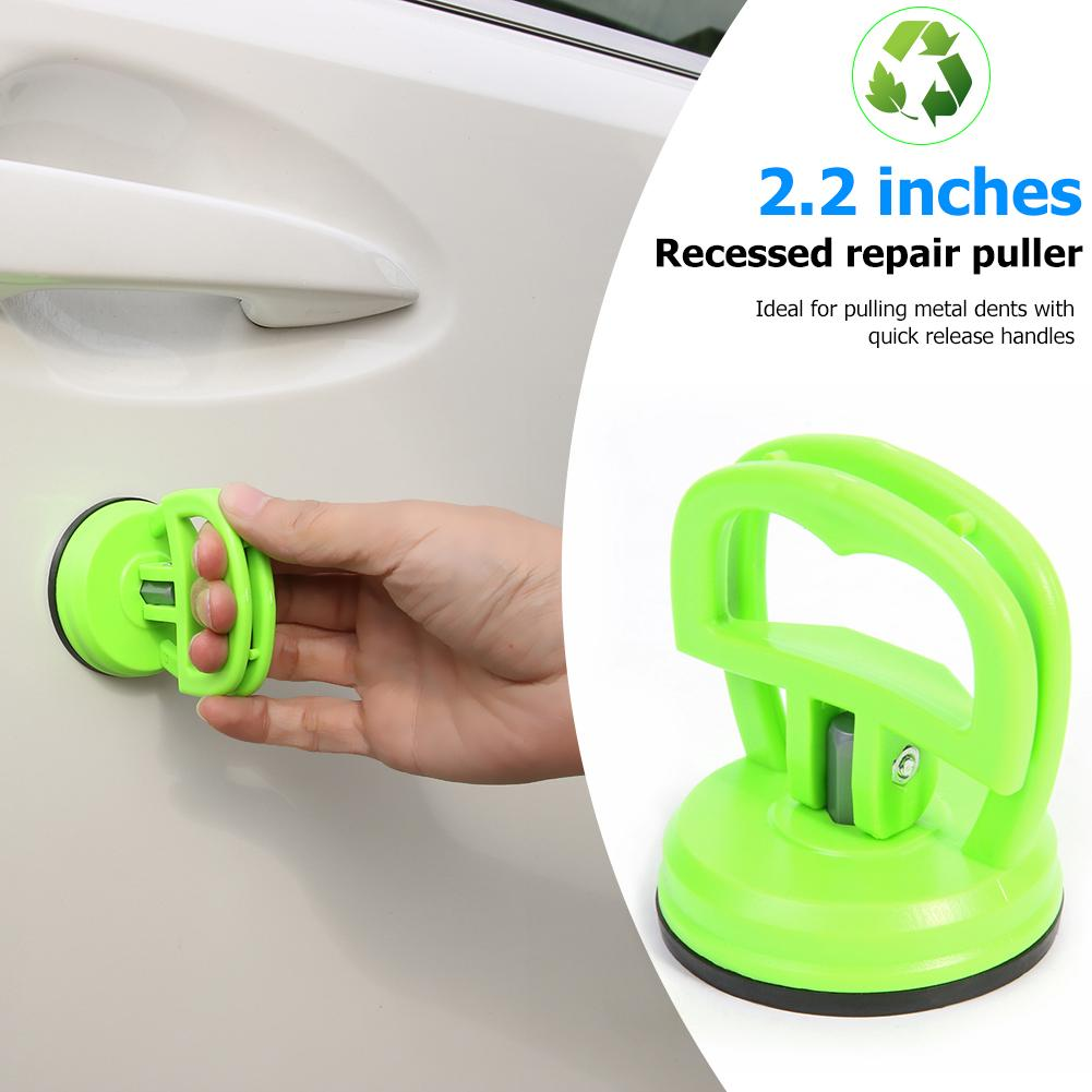 Car Body Dent Ding Remover Repair Puller Sucker Bodywork Panel Suction Cup Tool~