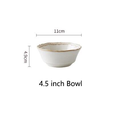 4.5 inch bowl