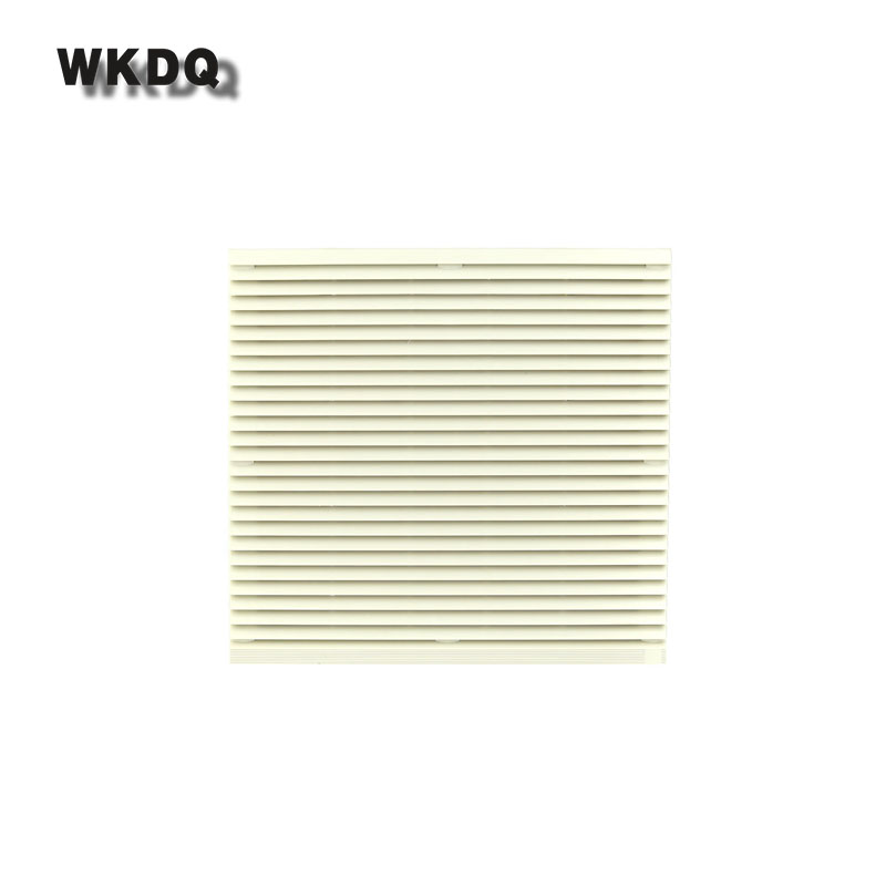 3325-300 Ventilating Air Filter For Cabinet Industrial Air Filter Fan Manufacturer Without Fan