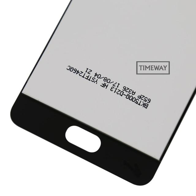 Фото жк дисплей с/без рамки для meizu meilan m5c a5 m710h сенсорный
