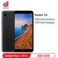 Xiaomi Redmi 7A 3GB 32GB Smartphone 5.45 Snapdragon 439 Octa Core 4000mAh Battery 12MP Camera Global Rom 4G Cellphone