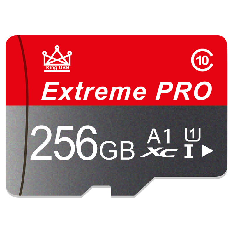 New Micro SD Card 4GB 8GB 16GB 32GB 64GB 128GB Class 10 UHS-1 Flash Drive Memory Card TF Card 32 GB For Smartphone Camera