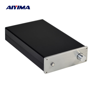 AIYIMA Amplificador IRF240 трубный усилитель аудио 100Wx2 полевой эффект усилитель мощности стерео усилитель HiFi звуковой динамик домашний кинотеатр