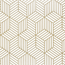 Geometric Hexagon Wallpaper Peel And Stick Wallpapers Removable Self Adhesive Wallpaper Vinyl Paper For Bedroom Home Decoration