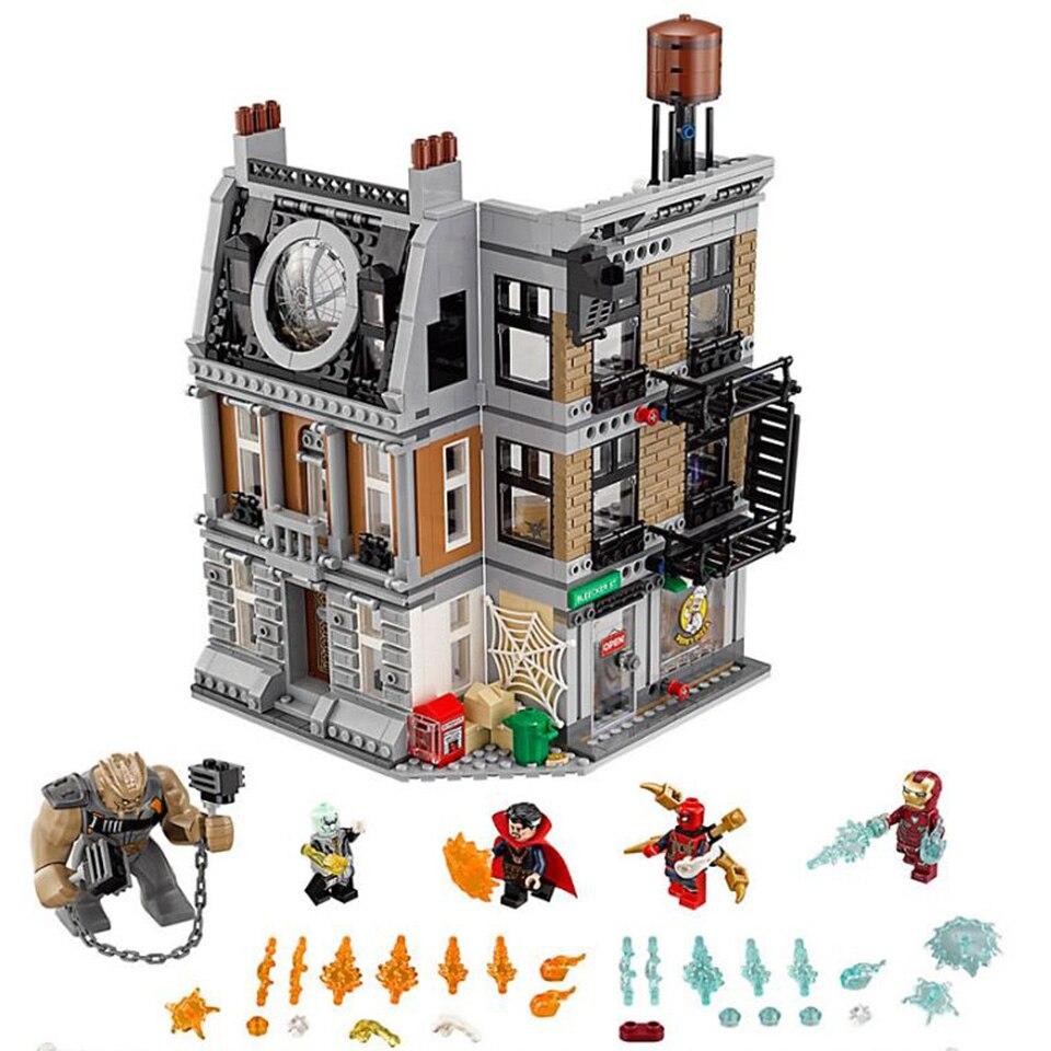 Showdown, Toys, Sanctum, Ironman, Heroes, Legoinglys