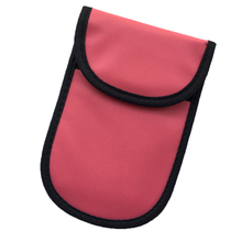 1pc Anti-Theft Signal Blocking Keyless Entry Car Key Pouch Case Bag Protective Cover Protection of Personal Information