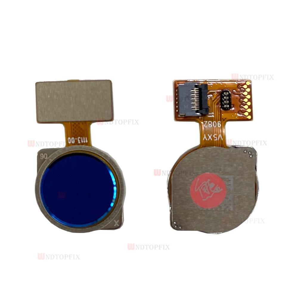 Redmi Note 7 Home Button Fingerprint