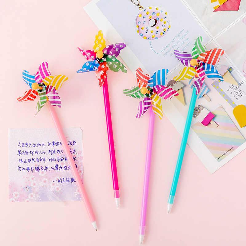 Bleistift mit Einhorn Radiergummi Stift Schreibstift Schreiben Schule Büro bunt