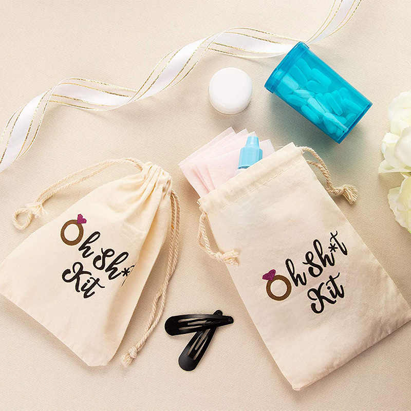 Recovery Kit welcome gift Bag Bachelorette hen girl Party bridal shower birthday Wedding bride to be Bridesmaid decoration Favor