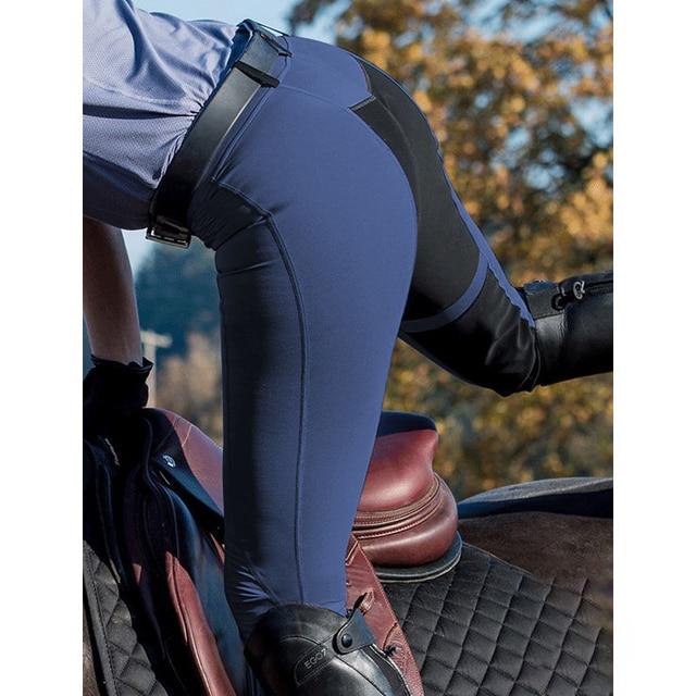 Exquisitely Designed Equestrian Racing Pants  4