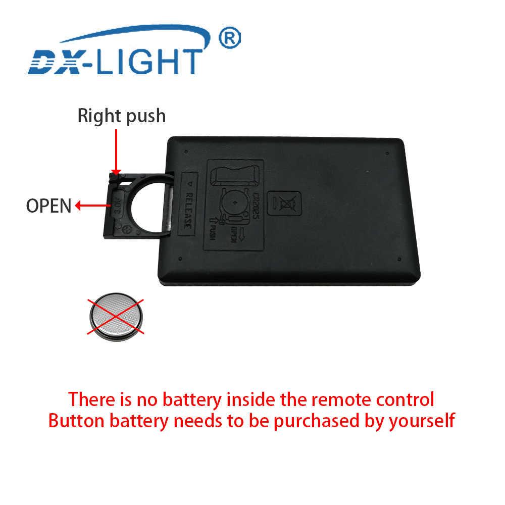 DC 5V 1M 2M 3M USB LED Strip Light 5050 Waterproof RGB Flexible LED Strip Light Can Remote Control Living room Advertising Light