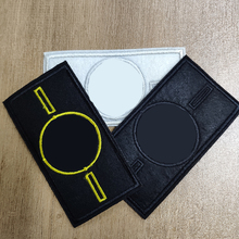 5 Pcs/10 Pcs New Fashion ST Men Women Casual Compass Embroidery Armband Letter Embroidery Arm Warmers