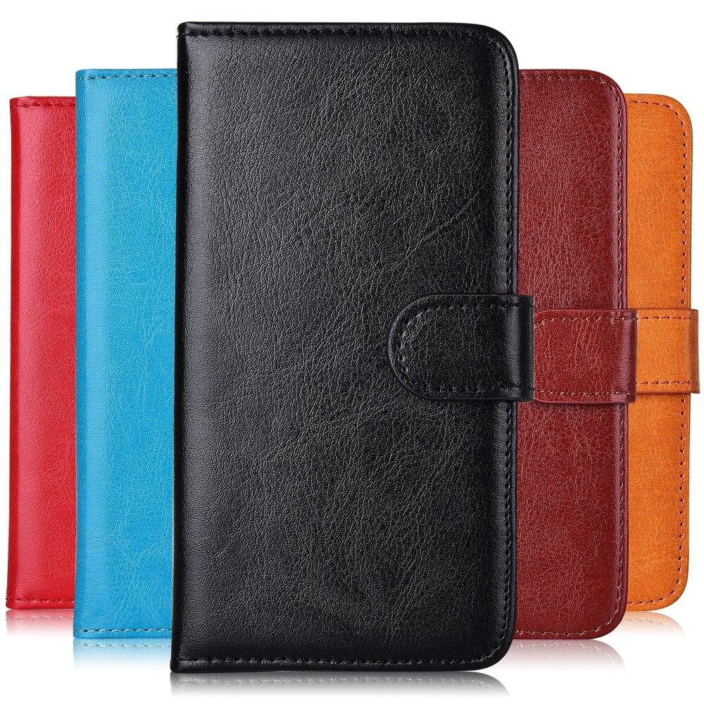 Capa em redmi 4x 4a clássico caso de couro carteira de luxo para xiaomi redmi 4x capa para redmi4 x 4 prime pro redmi4x saco do telefone