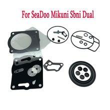 Комплект для восстановления карбюратора ремонт seadoo mikuni