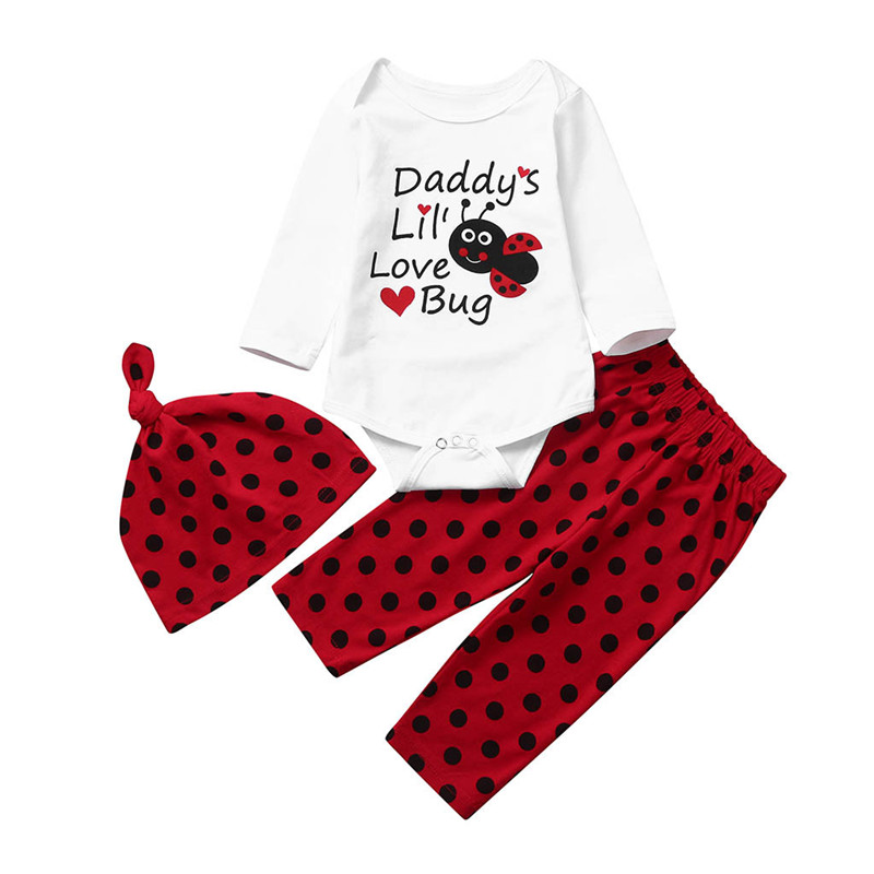 Valentine/'s Day Toddler Kids Baby Boy Outfit Bow Tie Romper Pants Party Clothes