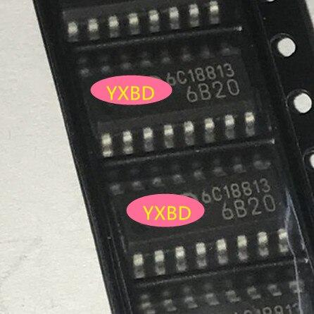 10pcs FA6B20N-N6-L3 FA6B20N FA6B20 6B20