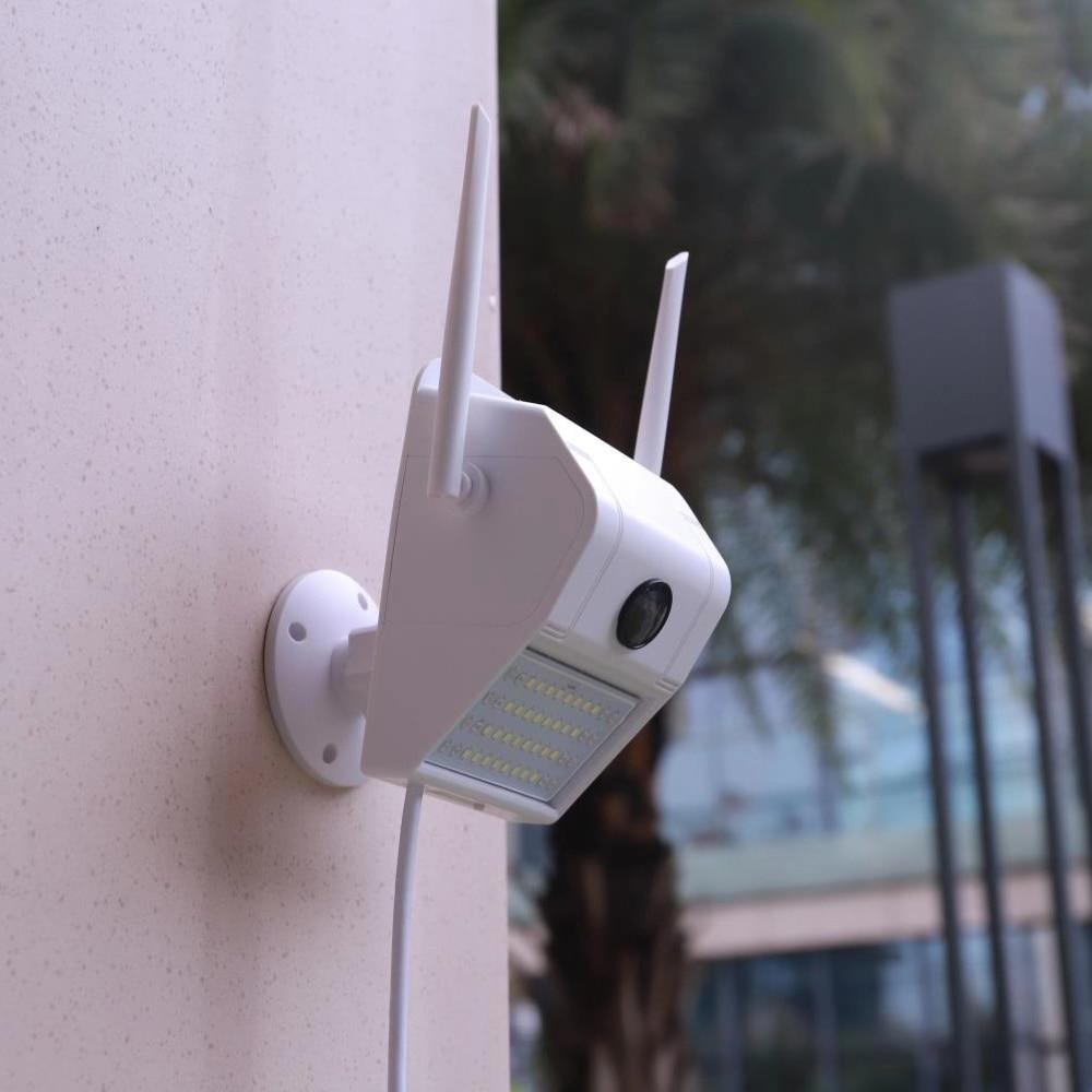 1080 p ptz ip câmera wi fi ao ar livre à prova dwaterproof água em casa câmera ip sem fio de luz ir áudio vídeo jardim cctv segurança vigilância