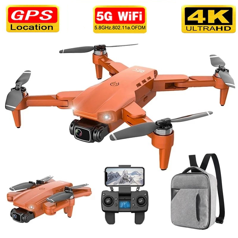 Gps 5g zangão com câmera 4k hd wifi fpv transmissão em tempo real profissional quadcopter brushless motor 1.2km rc helicóptero brinquedos