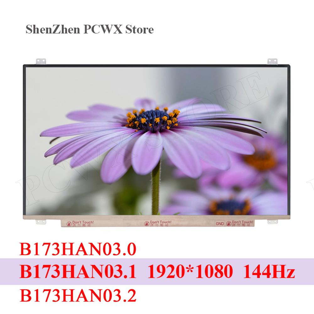B173HAN03.0 B173HAN03.1 B173HAN03.2 Original For AUO 17.3