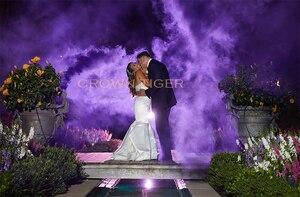 Image 4 - חם צבעוני קסם עשן אבזרי טריקים פירוטכניקה רקע סצנת סטודיו צילום נכס עשן עוגת ערפל ערפל קסם טריק צעצועים