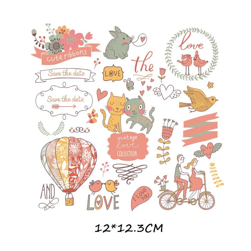 Мультяшный пони, единорог, динозавр, железная нашивка, теплопередача, одежда в полоску, футболка для мальчиков и девочек, сделай сам, волшебная наклейка на заказ - Цвет: ZT0758