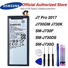 samsung original battery eb bj730abe for samsung galaxy j7 pro j730fj730k j730g j730gm sm j730f sm j730ds sm j730fm 3600mah Original Samsung EB-BJ730ABE Battery For Samsung Galaxy J7 Pro 2017 J730GM J730K SM-J730F SM-J730DS SM-J730G 3600mAh