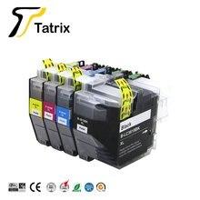 Совместимый чернильный картридж Tatrix LC3619 LC3617 LC3619XL для совместимого принтера Brother MFC-J2330DW MFC-J2730DW MFC-J3530DW