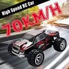 Радиоуправляемый автомобиль WLtoys A979 1/18 4WD гоночный автомобиль с дистанционным управлением Внедорожный гоночный автомобиль 2,4 ГГц пульт дист...