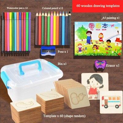 120 pcs desenho brinquedos coloring board criancas 01