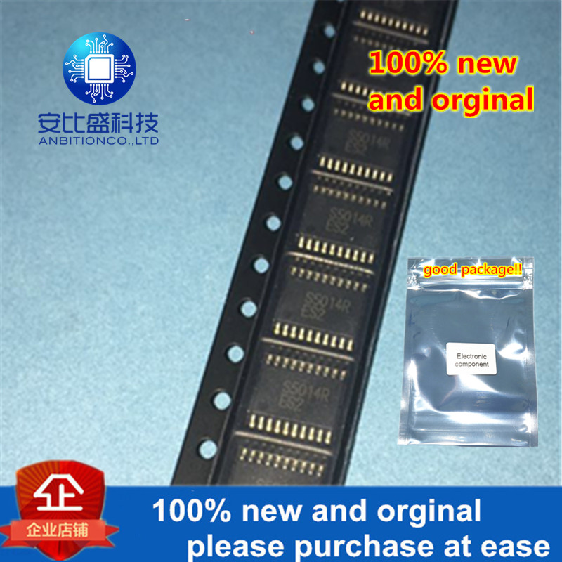 1pcs 100% New And Orginal S5014R TSSOP In Stock