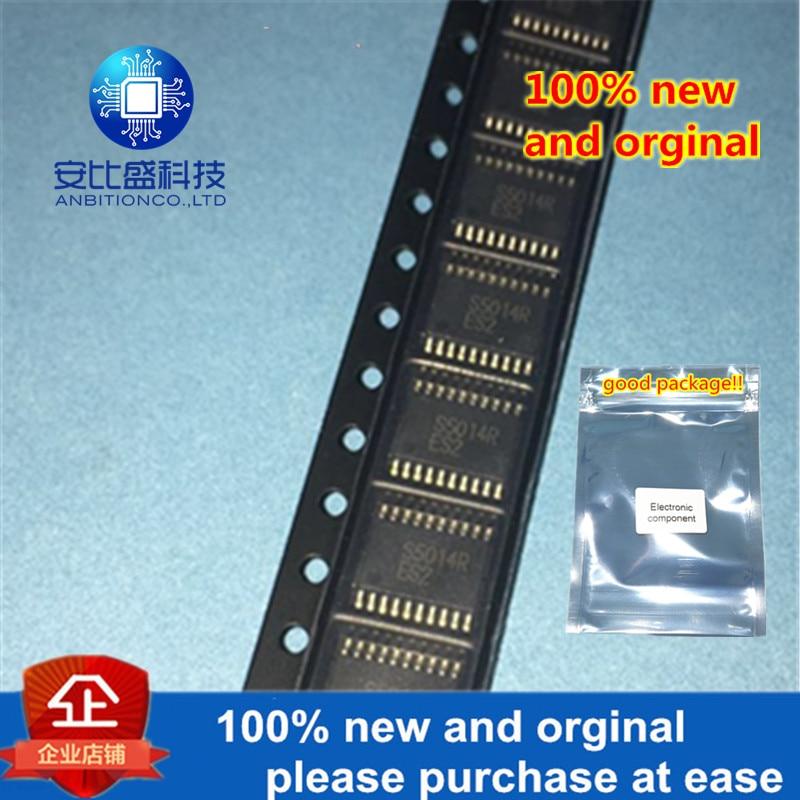 1pcs 100% New And Orginal S5014R TSSOP In Stock