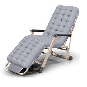 Image 2 - Plegable Transat Tumbona Para Chair Patio Sofa Cama Camping Outdoor Salon De Jardin Garden Furniture Folding Bed Chaise Lounge