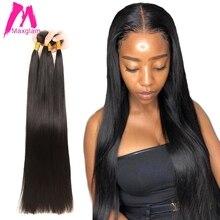 brazilian hair extension bundles 8 to 30 40 inch human hair