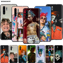 Webbedepp Morgenshtern Rapper Case Voor Huawei Honor 6A 7A 7C 7X 8 8X 8C 9 9X 10 20 Lite Pro note View(China)