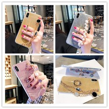 Case Voor Huawei 9X 10 Lite 9A Honor 20 Pro 8 9 7 7A 7X 7S 8X 8A 8C 7C 8S 6X 5X 5C Telefoon Case Huawei Honor View 10 V30 30 Cover