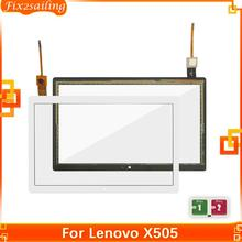 Digitizer Touch-Screen Lenovo TB-X505 Front-Panel for Tab M10 Tb-x505/Tb-x505f/Tb-x505l/..
